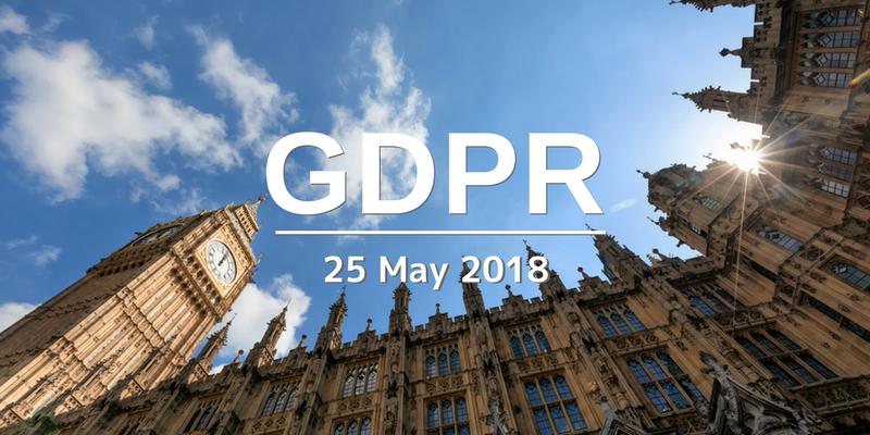 GDPR compliance news