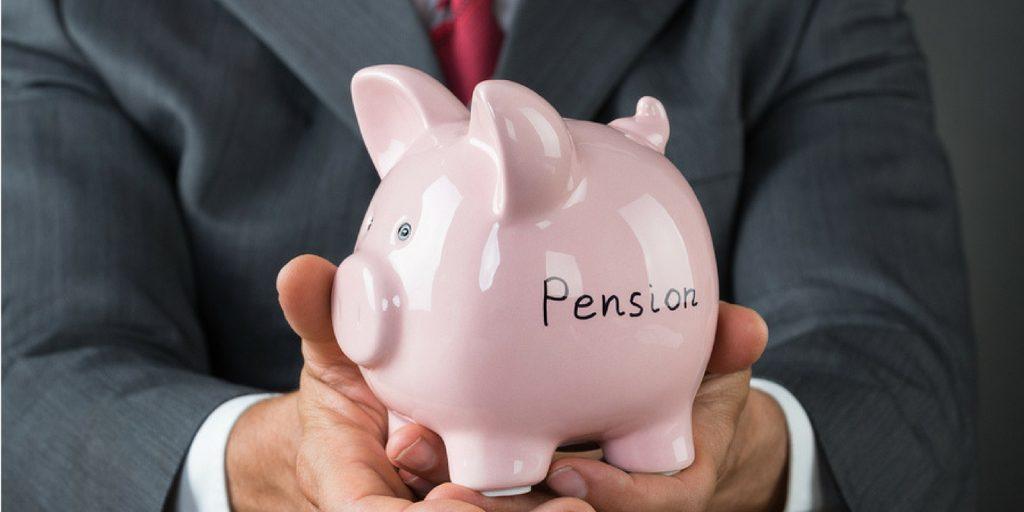 Auto-enrolment pensions