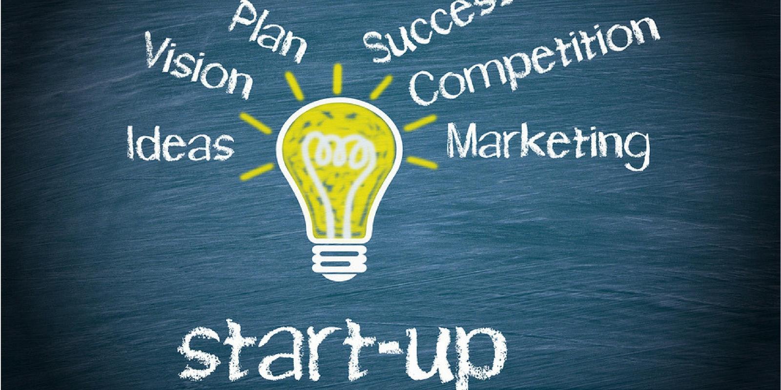 start-up help