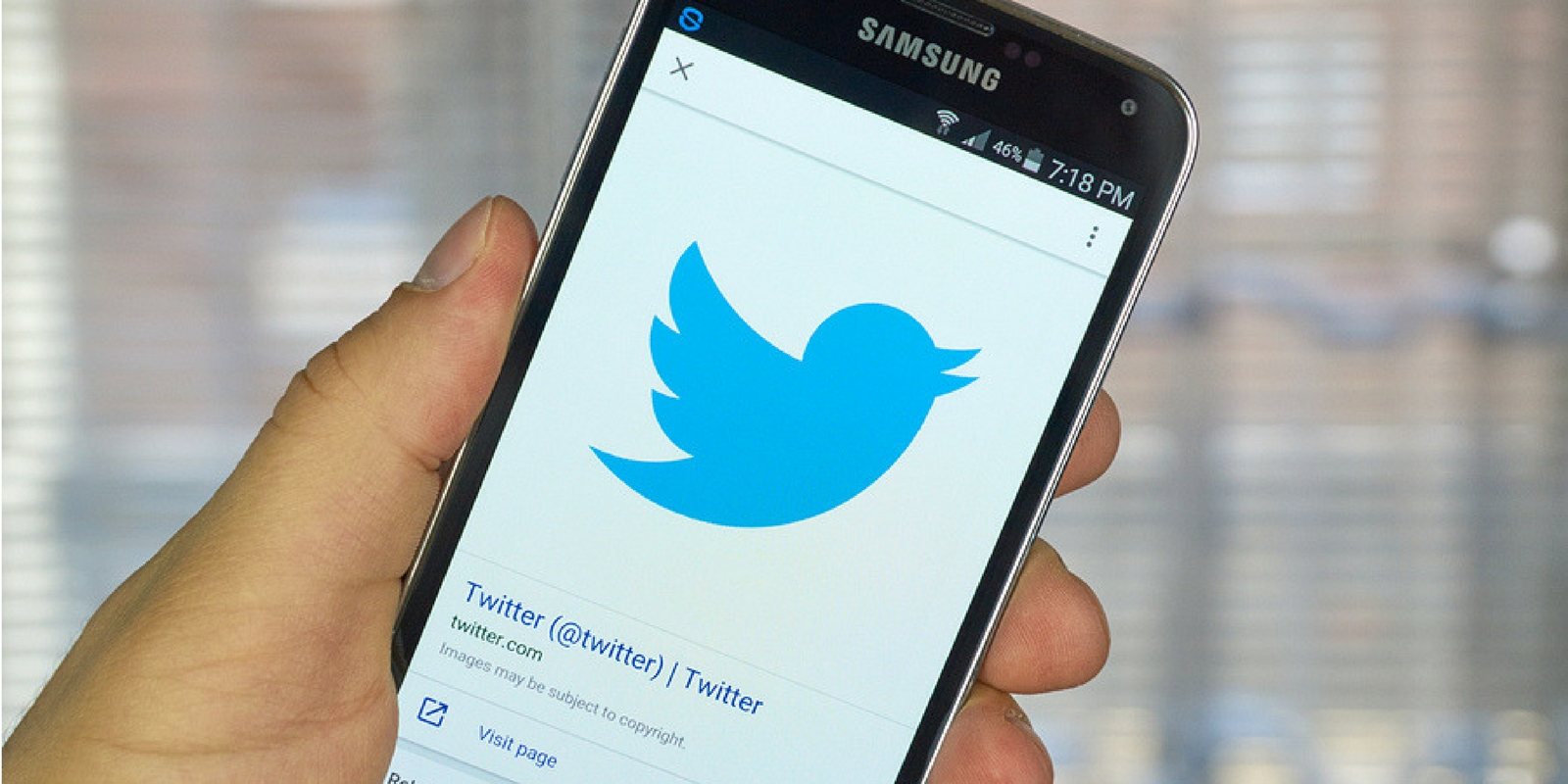 Top tips for Twitter for SMEs
