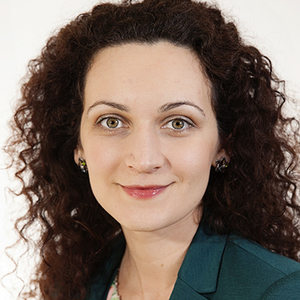 Alina Vasile-Floroaie