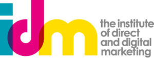 Institute of Direct and Digital Marketing logo