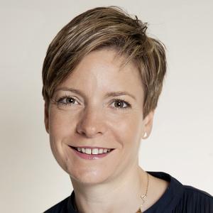 Naomi Scoffham