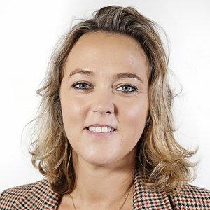 Trine Lyngby-Trow