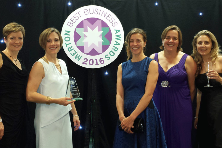 Best business award 2016 photo