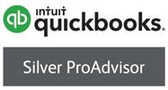 QuickBooks Silver ProAdvisor