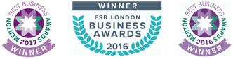 Business Clan Awards