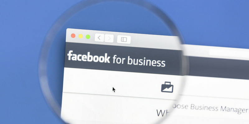 How Facebook advertising can get results for your business