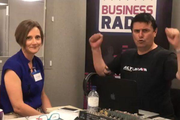 Business Clan on Business Radio