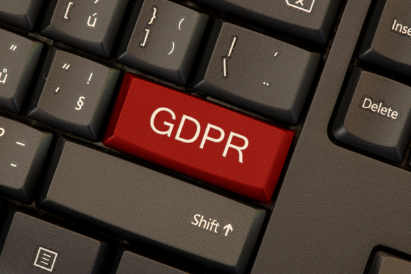 GDPR data privacy compliance help