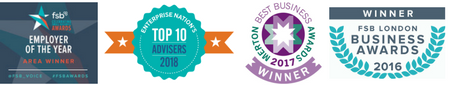 2018 Business Clan awards
