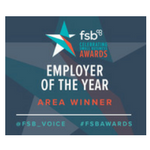 FSB London Employer of the Year 2018