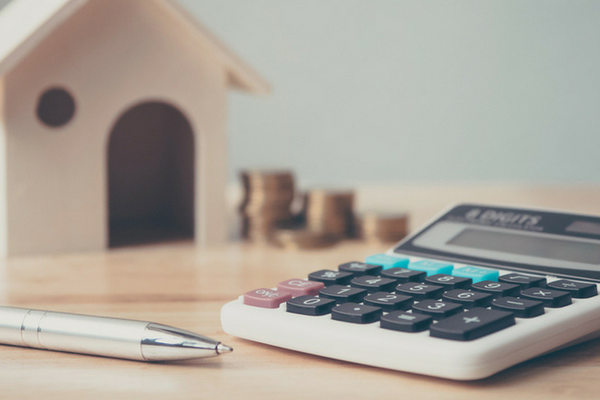 Tax relief for residential property landlords