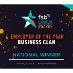 FSB UK Employer of the Year 2018