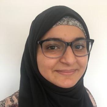 Sanae El Khouchoufi web designer