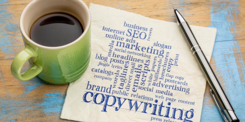 Copywriting blog image